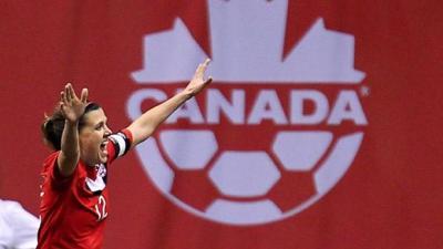 canada joueur soccer